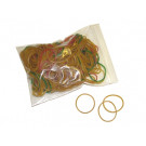 Small Elastic Bands for Food Bags - 50g