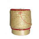 Sticky Rice Container 4""