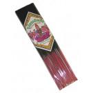 Black Incense Sticks 56pcs (approx)