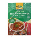 Szechuan Hot & Sour Soup Paste 50g - ASIAN HOME GOURMET