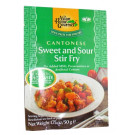 Cantonese Sweet & Sour Stir-fry Paste - ASIAN HOME GOURMET
