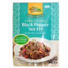 Singapore Black Pepper Stir-fry Spice Paste - ASIAN HOME GOURMET