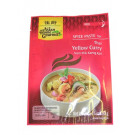 Thai Yellow Curry Spice Paste - ASIAN HOME GOURMET