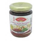 Sambal Dengan Ikan Bilis (Sambal with Anchovies) - DOLLEE