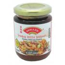 Sambal Dengan Udang (Sambal with Shrimps) - DOLLEE