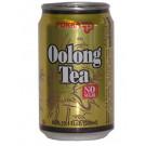 Oolong Tea (Unsweetened) 300ml - POKKA