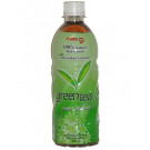 Jasmine Green Tea (Sweetened) 500ml - POKKA