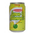 Lemon & Kalamansi Drink - POKKA