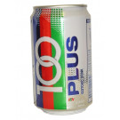 100 PLUS Isotonic Drink 325ml - F&N