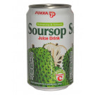 Soursop Juice Drink - POKKA