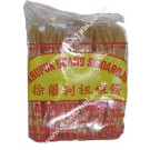 Indonesian Prawn Crackers (!!!!Krupuk Udang!!!!) - 5x8cm (uncooked) 30x500g - LUCULLUS