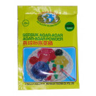 Agar Agar Powder 7g - Green - SWALLOW GLOBE