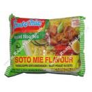 Instant Noodles - !!!!Soto Mie!!!! Flavour - INDO MIE