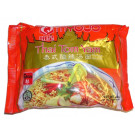 Instant Noodles - Thai Tom Yam Flavour (spicy) - MYOJO