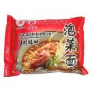 Instant Noodles - Korean Kimchi Flavour - MYOJO