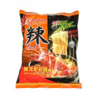 Instant Noodles with Soup Base - Spicy Lobster Flavour - MYOJO