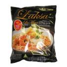 SINGAPORE !!!!Laksa La Mian!!!! (Noodle in Aromatic Coconut Soup) - PRIMA TASTE