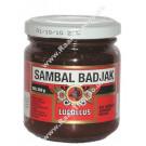 !!!!Sambal Badjak!!!! - LUCULLUS