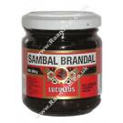 !!!!Sambal Brandal!!!! - LUCULLUS