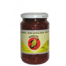 Ground Fresh Chilli (!!!!Sambal Oelek!!!!) 360g - WENDJOE/CHI CHI