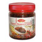 Crispy Prawn Chilli - DOLLEE