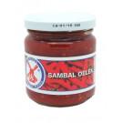 Ground Fresh Chilli (!!!!Sambal Oelek!!!!) 200g - WINDMILL