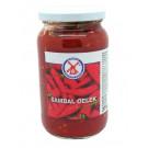 Ground Fresh Chilli (!!!!Sambal Oelek!!!!) 370g - WINDMILL