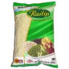 White Sesame Seeds 500g - RAITIP