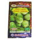 Apple Eggplant Seeds - GOLDEN MOUNTAIN