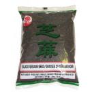 Black Sesame Seeds 454g - COCK