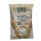 Blanched Peanuts 400g - NATCO