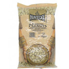 Blanched Peanuts 1kg - NATCO