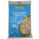 Blanched Cashews 1kg - NATCO