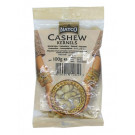 Blanched Cashews 100g - NATCO
