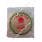 Rice Paper 22cm - XO