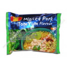 Instant Noodles - Minced Pork Tom Yum Flavour - WAI WAI