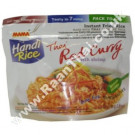 !!!!Handi-Rice!!!! Instant Rice - Red Curry Flavour - MAMA
