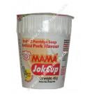 Cup Rice Porridge - Pork Flavour - MAMA