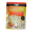 Microwaveable Cooked Egg Fried Rice - RICE