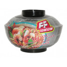 Instant Bowl Noodles - Creamy Tom Yum Seafood Flavour - FASHION FOOD
