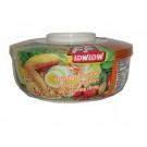 Instant Bowl Noodles - Oriental Flavour - FASHION FOOD