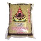 Thai Brown Jasmine Rice 1kg - ROYAL THAI