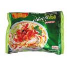 Instant Noodles - Creamy Tom Yum Shrimp Flavour - WAI WAI