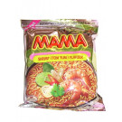 Instant Noodles - Shrimp Tom Yum Flavour (Jumbo Pack) - MAMA