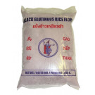 Black Glutinous Rice Flour - THAI DANCER