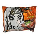 Instant Noodles - Tom Yum Shrimp Flavour - WAI WAI !!!!QUICK !!!!