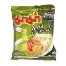 Instant Noodles - Chicken Green Curry Flavour - MAMA
