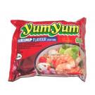 Instant Noodles - Shrimp Flavour 60g - YUM YUM
