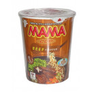 Instant Cup Noodles - Beef Flavour - MAMA