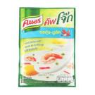 Instant Rice Porridge - Shrimp & Crab Stick Flavour - KNORR